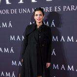 María Reyes en el estreno de 'Mamá'