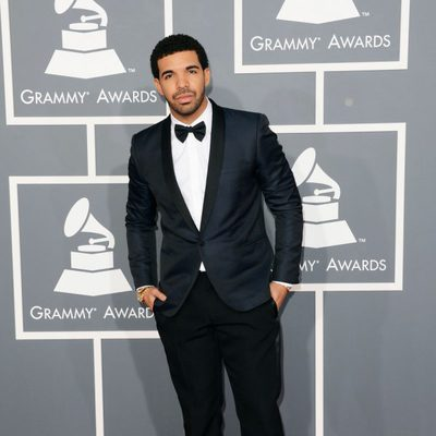 Drake en los Grammy 2013