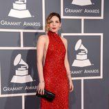 Skylar Grey en los Grammy 2013