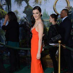 Rachel Weisz en el estreno de 'Oz, un mundo de fantasía' en Los Ángeles