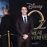 James Franco en el estreno de 'Oz, un mundo de fantasía' en Los Ángeles