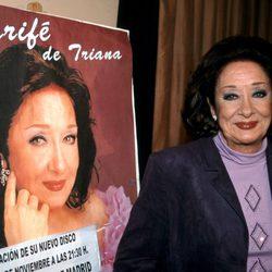 Marifé de Triana, 'María de la Ó'
