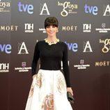 Maribel Verdú en los Goya 2013
