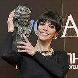 Maribel Verdú, Mejor Actriz 2013 en los Goya