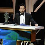 Juan Antonio Bayona, Goya 2013 al Mejor Director