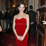 Macarena Gómez en la fiesta posterior a los Premios Goya 2013