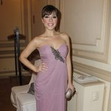 Gisela en la fiesta posterior a los Premios Goya 2013