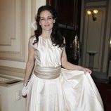 Silvia Marsó en la fiesta posterior a los Premios Goya 2013