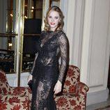 Carolina Bang en la fiesta posterior a los Premios Goya 2013