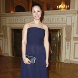 Aída Folch en la fiesta posterior a los Premios Goya 2013