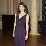 Marta Fernández en la fiesta posterior a los Premios Goya 2013