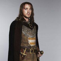 Tom Felton en la miniserie 'El Laberinto'