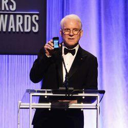 Steve Martin presente en la '15th Annual Costume Designers Guild Awards'
