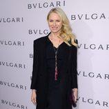 Naomi Watts en una fiesta-homenaje de Bulgari a Elizabeth Taylor