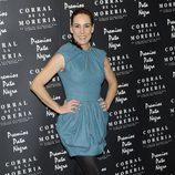 Alicia Senovilla en los Premios Pata Negra 2013