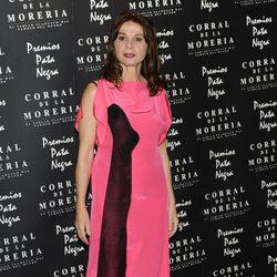 Victoria Abril en los Premios Pata Negra 2013