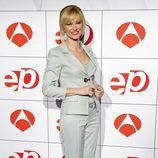 Susanna Griso en los Premios Espejo Público 2012