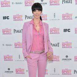 Maribel Verdú en los Independent Spirit Awards 2013