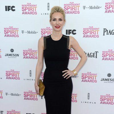 Kira Miró en los Independent Spirit Awards 2013