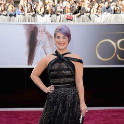 Kelly Osbourne en los Oscars 2013