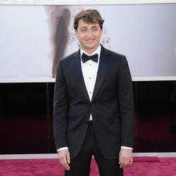 Benh Zeitlin en los Oscar 2013