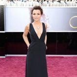 Samantha Barks en los Oscar 2013