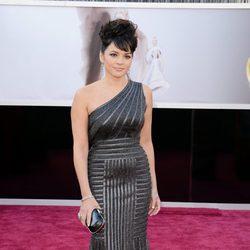 Norah Jones en los Oscar 2013