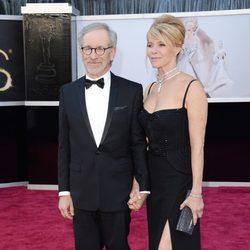 Steven Spielberg en los Oscar 2013