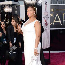 Queen Latifah en los Oscar 2013