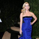Reese Witherspoon en la fiesta post Oscar 2013 organizada por Vanity Fair