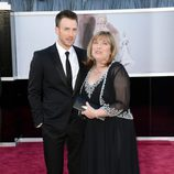 Chris Evans en los Oscar 2013