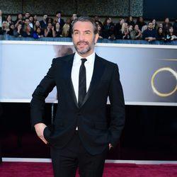 Jean Dujardin en los Oscar 2013