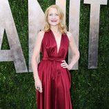 Patricia Clarkson en la fiesta post Oscar 2013 organizada por Vanity Fair