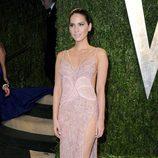 Olivia Munn en la fiesta post Oscar 2013 organizada por Vanity Fair