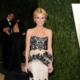 Julie Bowen en la fiesta post Oscar 2013 organizada por Vanity Fair