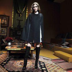 Arizona Muse desfila para H&M en la Semana de la Moda de París otoño/invierno 2013/2014