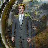 James Franco en el estreno de 'Oz, un mundo de fantasía' en Londres