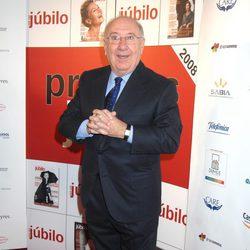 Alfredo Landa en los Premios Jubilo
