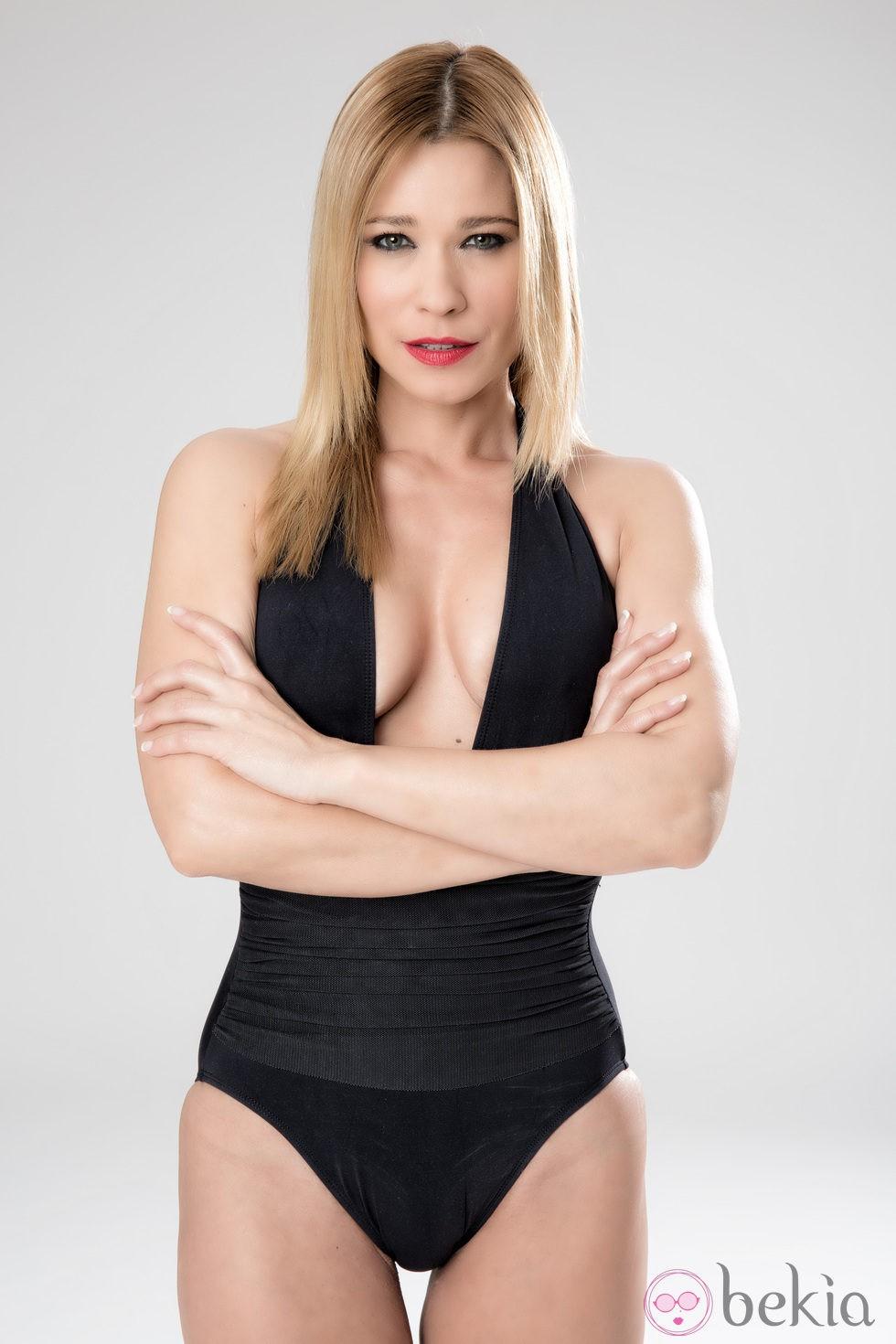 Celebrites Carla Hidalgo naked (23 photos), Topless, Cleavage, Selfie, lingerie 2015