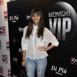 Cristina Pedroche en la fiesta Midnight VIP