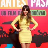 Blanca Suárez en el estreno de 'Los amantes pasajeros'