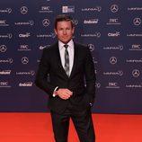 Felix Baumgartner, Deportista de Acción del Año de los Premios Laureus 2013