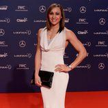 Jessica Ennis, Mejor Deportista Femenina del Año en los Premios Laureus 2013