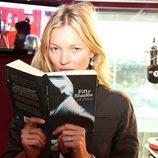 Kate Moss en el reto del Red Nose Day 2013