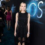 Diane Kruger en el estreno de 'The Host' ('La Huésped') en Los Angeles
