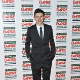 Tom Holland en los Premios Empire 2013