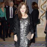 Carmen Machi en los Premios Valle-Inclán 2013