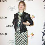 Marta Larralde en los Premios Valle-Inclán 2013