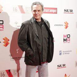 José Coronado en la presentación del Festival de Málaga 2013