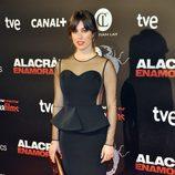 Blanca Suárez en el estreno de 'Alacrán enamorado' en Madrid